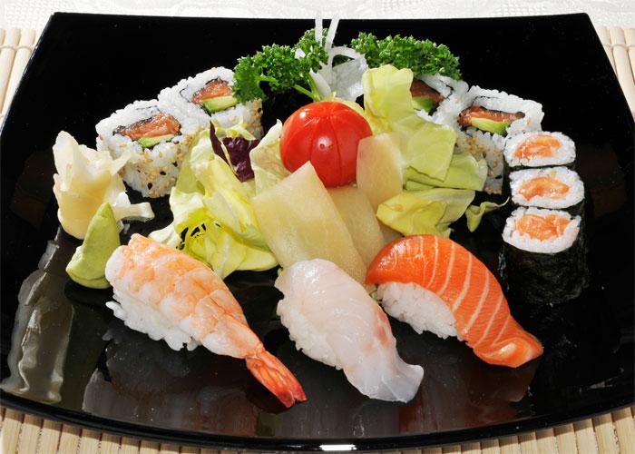 Men per pranzo a mode sushi padova ristorante take - Menu per ospiti a pranzo ...