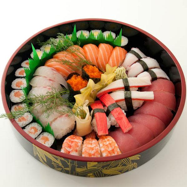 men u00d9 di sushi
