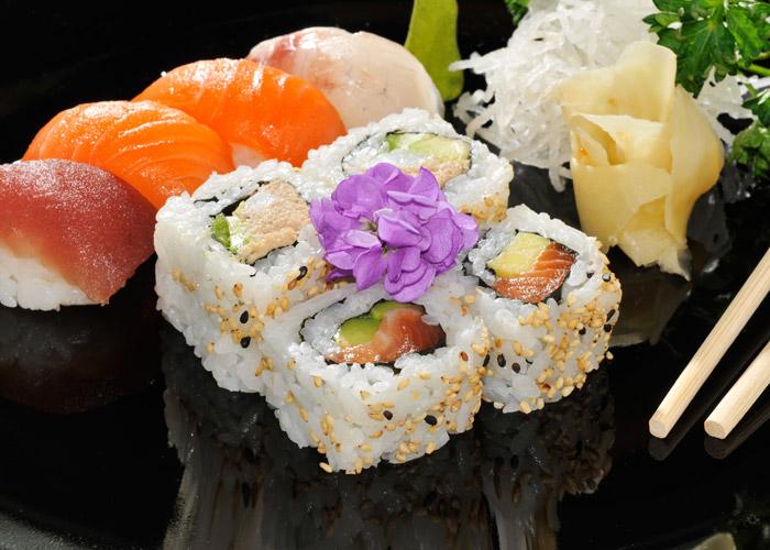 Mode Sushi - Ristorante, Take Away e Delivery Padova - Piatti