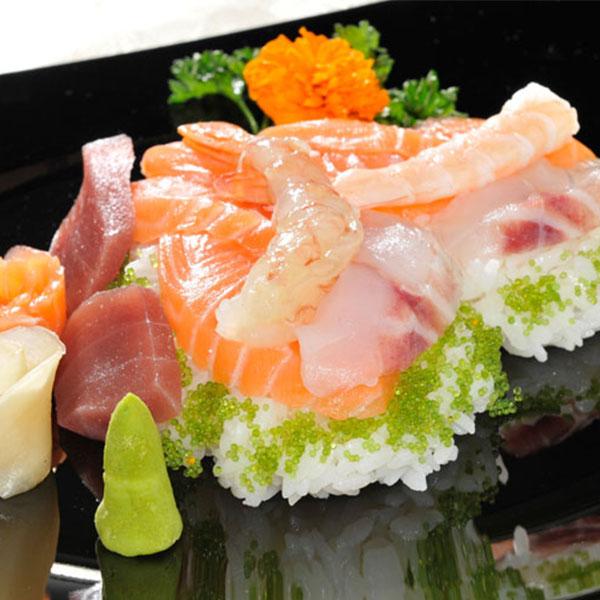 Mode Sushi - Ristorante Giapponese, Take Away e Delivery Padova - Sushi Sashimi Chirashi