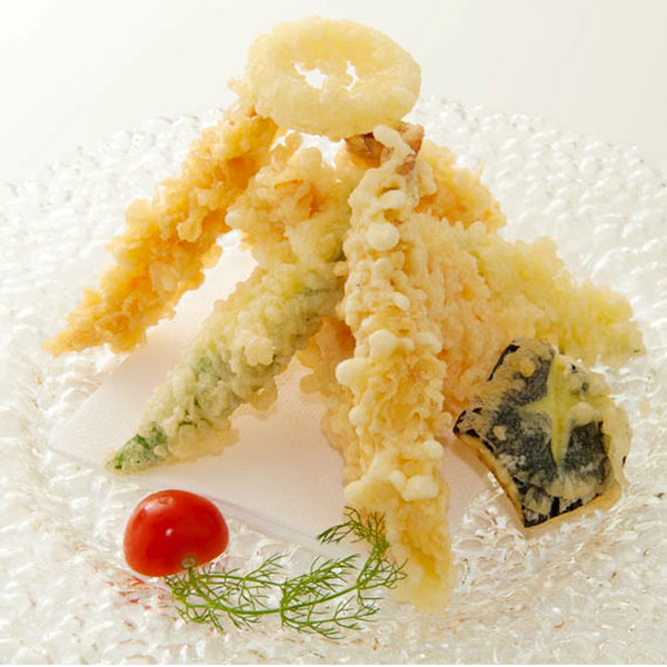 Mode Sushi - Ristorante Giapponese, Take Away e Delivery Padova - Tempura