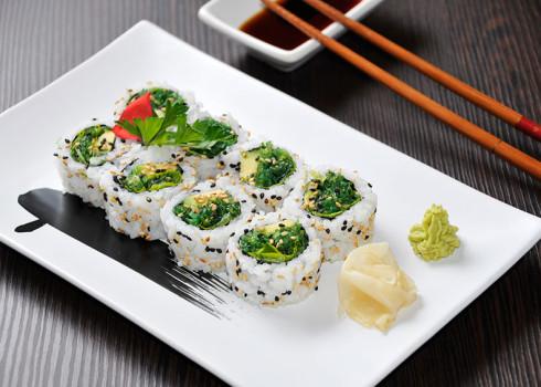 ura yasai riso e misto vegetariano